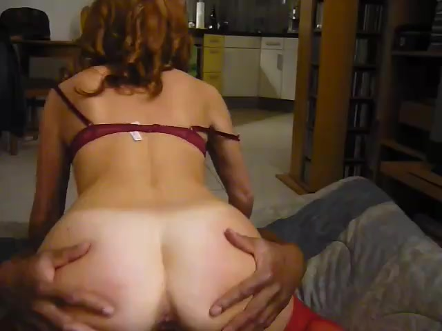 Wife Loves Anal Homemade
