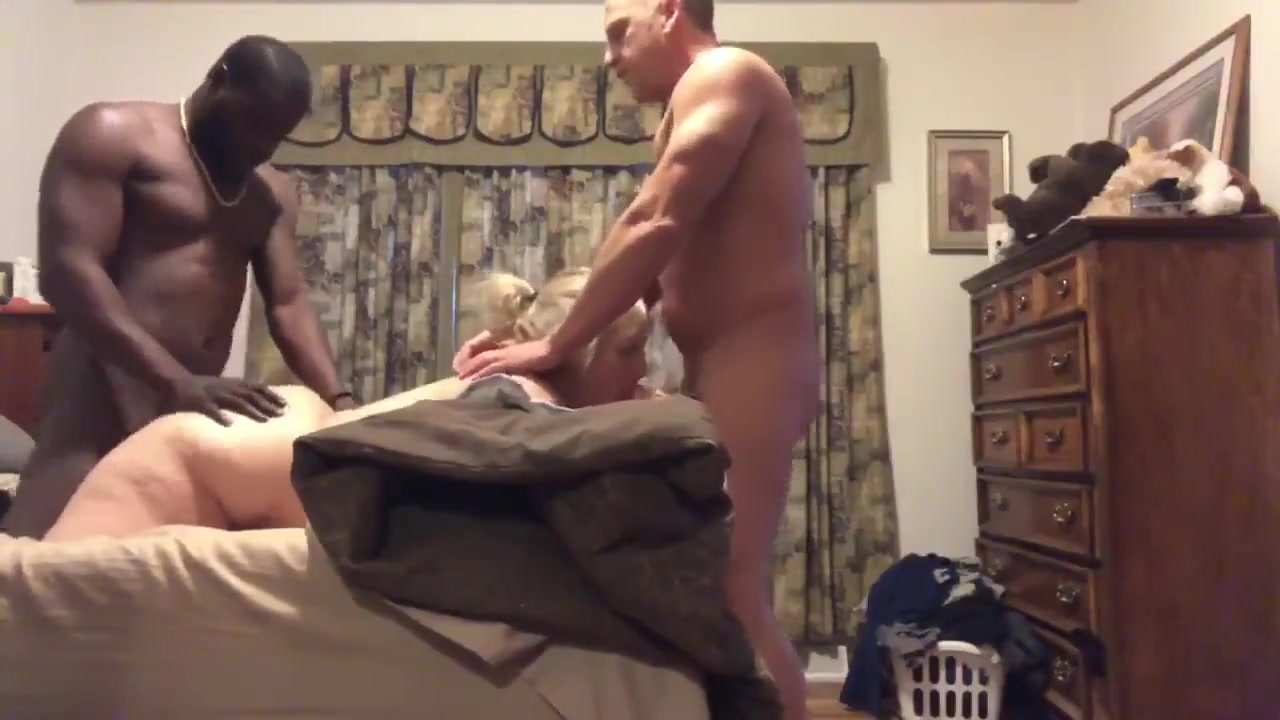 Amateur Bbw Wife Cuckold